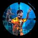 Zombie Apocalypse 3D by Kids Fun World