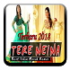 Best Musik Remix India Tere Neina 2018 by chandra dev