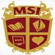 MSI Speakers School by Lakeisha McKnight