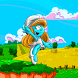 Smurf Jungle Amazing Adventure by Totoc Dev