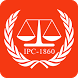 IPC - Indian Penal Code 1860 by SimplySocial Technology Pvt. Ltd.