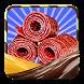 Fruity Roll Maker by Kids Fun Game