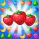 Fruit Taste Drop - Yummy Farm by Candy Match 3 King