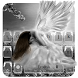 Angel Keyboard by Remote design studio