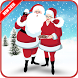 Selfie With Santa Claus : Your Photo With Santa by Vidalti