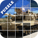 Military Tank Jigsaw Puzzles by App Make Money all in one
