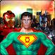 Grand Mortal Superhero VS Super heroes Games by 2K18 games