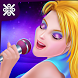 Rock Band of Rockstar Girls by oxoapps.com
