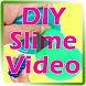 DIY Slime Video by TrijayaMedia