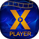 X Player 2018 - HD Video Player X Version 2018 by Logitechs