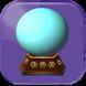 Deep Blue Ball by reoxb