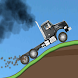 Car Racing Climb Mountain by Pop Star Studio