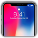 LockScreen For Iphone X by WG Keyboard Team
