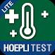 Hoepli Test Professioni sanitarie Lite by Edigeo
