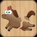لعبة تركيب الحيوانات للأطفال by Alrazy Labs (ZoZo)