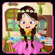 Fairy Magic Land by Girl Games - Vasco Games