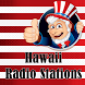 Hawaii Radio Stations USA by fineapps2013