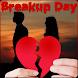 Breakup Day by genius bee