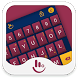 Cleveland Cavaliers Keyboard by Emoji Free Themes