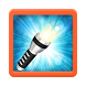 Torch Super Flashlight Compass by S&Ha