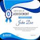 Certificate Maker app by Dakitu Test Dev