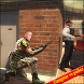 Gangster Warrior VS Police Shooters : Thug Life by DragonFire Free Games