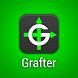Grafter by Selwyn Simsek