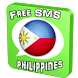 Free SMS to Philippines by PakDroid