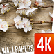 Spring wallpapers 4k by Ultra Wallpapers