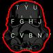Star Warrior Theme&Emoji Keyboard by Music Emoji Keyboard Theme