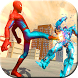 spider super hero Vs Strange hero: Anti Terrorist by Legends Storm Studios - Racing Action Sim Games