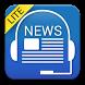 Audio News Lite:hands&eye free by MobiJewels