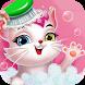 Cute Kitty - My 3D Virtual Cat by Kiwi Go
