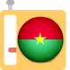 Burkinabe Radios by Dates Hive