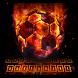 Flame Soccer Keyboard by Cool Keyboard Theme Studio