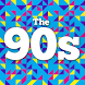 90s Music Radio by Fikreativity Apps