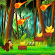 Banana Jungle: Clash Kong Run by Studio DevBel