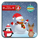 Christmas Themes Stickers by Pasa Best Apps