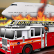 Airplane Emergency Fire Rescue by Game Time Studio