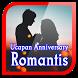 Kata Ucapan Anniversary Romantis by New Start Studio