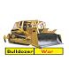 Bulldozer War by ALVENO16