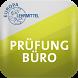 Prüfung Büro by EUROPA-LEHRMITTEL