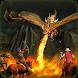 Super Dragon Warrior - Dragon Simulator by Brilliant Gamez