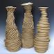 Лепим вазу из глины by KitchenProStudio