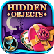 Hidden Object Game: Love Story by Big Bear Entertainment