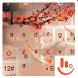 Lucky Koi Fish Keyboard Theme by Beautiful Heart Design