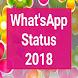 2018 New Status for Whatsapp