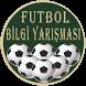 Futbol Bilgi Yarışması by YNR Studios