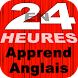 En 24 Heures Apprend Anglais by Software Venture