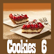 Cookies Recipes 6 by Hodgepodge